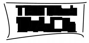 Tabula Dada Logo black