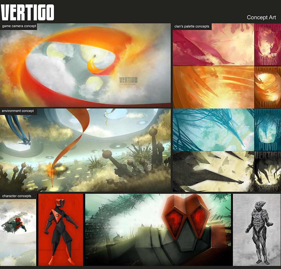 Vertigo ConceptBoard tittle_