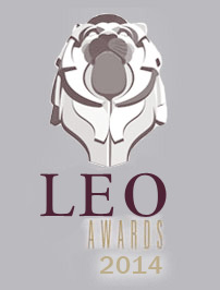 """Destroyer"" Nominated for Six Leos in 2014!"